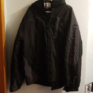 Legendary Whitetails mens 2XLT winter jacket